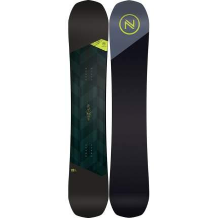 Сноуборд Nidecker Merc 2020, 159 см