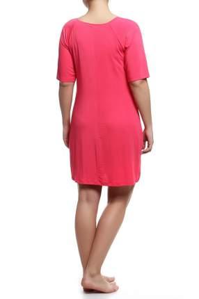 Платье женское Cotton Club 4DU 3LO 3R CORALLO красное L