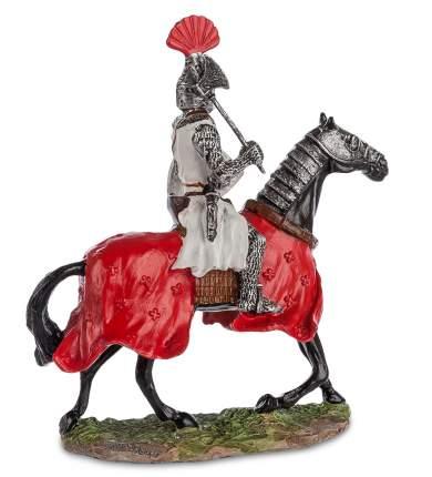"Статуэтка ""Конный рыцарь крестоносец"" Veronese"