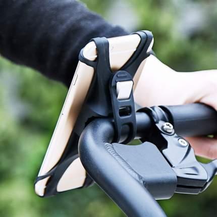 Велосипедный держатель для смартфона Baseus Miracle