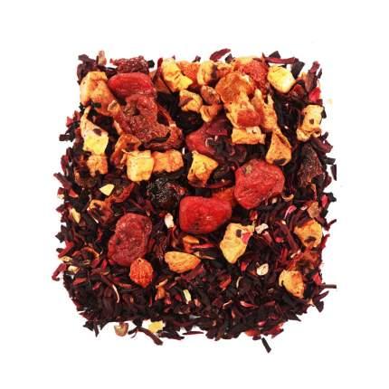 Чай фруктовый Чайный лист вишневый пунш 100 г