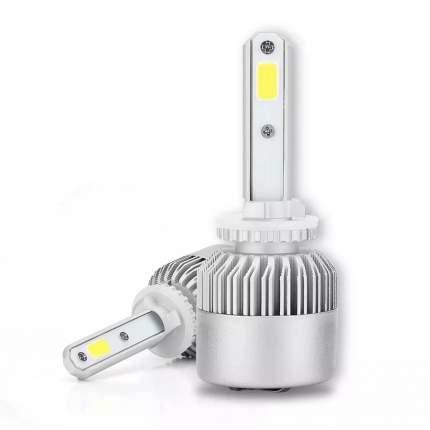 Светодиодные лампы S2 LED HEADLIGHT H7 COB 6000K 9-32V 36W 8000Lm (2шт.)