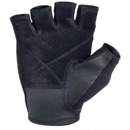 Перчатки для фитнеса Harbinger 155 черные XXL