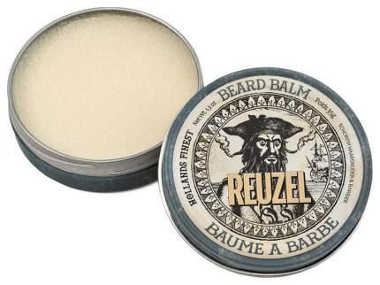 Бальзам для бороды Reuzel Beard Balm 35 мл