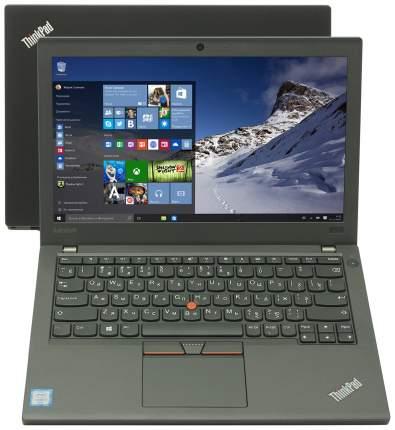 Ноутбук Lenovo ThinkPad X270 20K5S5L500