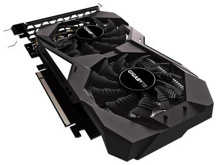 Видеокарта GIGABYTE nVidia GeForce GTX 1650 (GV-N1650OC-4GD)