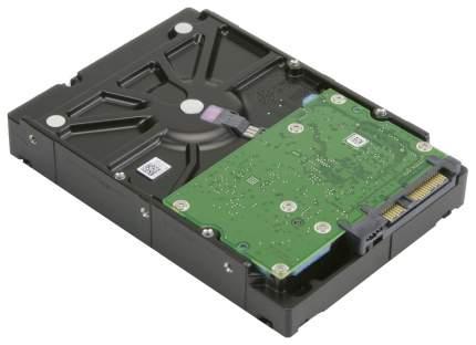 Внутренний жесткий диск Seagate Constellation ES.3 3TB (ST3000NM0023)