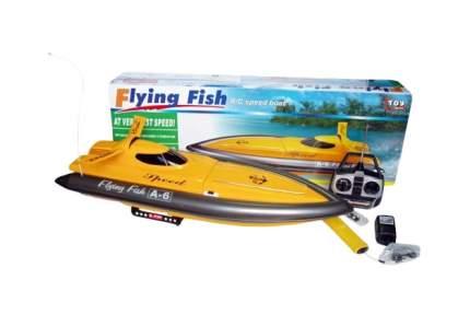 Радиоуправляемый катер Double Horse Flying Fish 7006