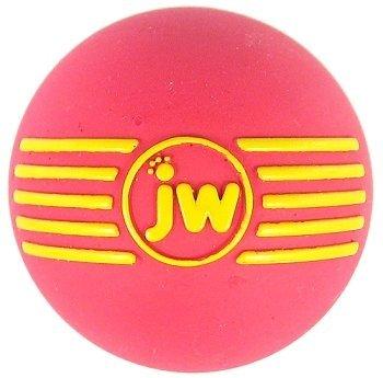 Игрушка JW Pet iSqueak Ball Medium Мяч с пищалкой средний для собак
