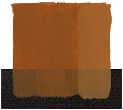 Масляная краска Maimeri Classico охра золотистая 60 мл