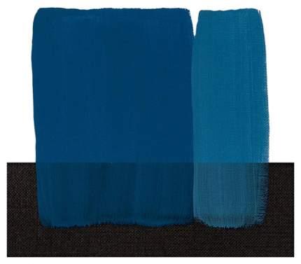 Акриловая краска Maimeri Acrilico M0924370 кобальт синий светлый 200 мл