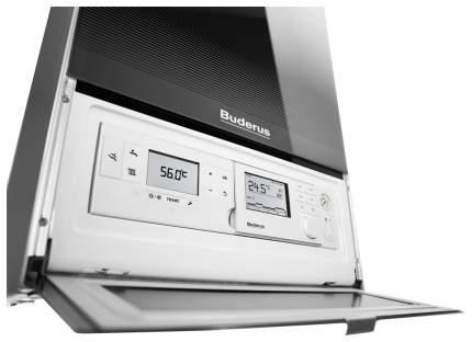 Газовый отопительный котел Buderus Logamax plus черный GB172-30iK 7736900840
