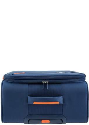 Чемодан унисекс Verage GM-15089W 24 dark blue, синий