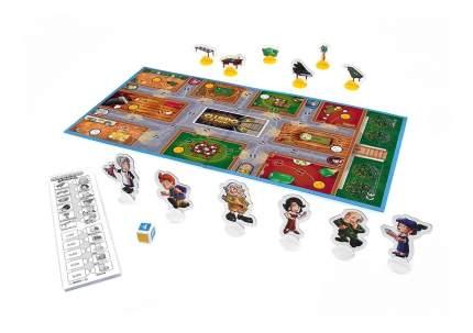 Семейная настольная игра моя первая игра - клуэдо b0335