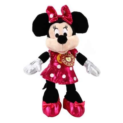 Мягкая игрушка Мульти-Пульти Disney Минни Маус озвученная 16 См