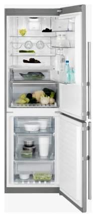 Холодильник Electrolux EN93488MX Silver/Grey