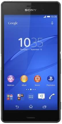 Смартфон Sony Xperia Z3 Dual 16Gb Black (E6633)