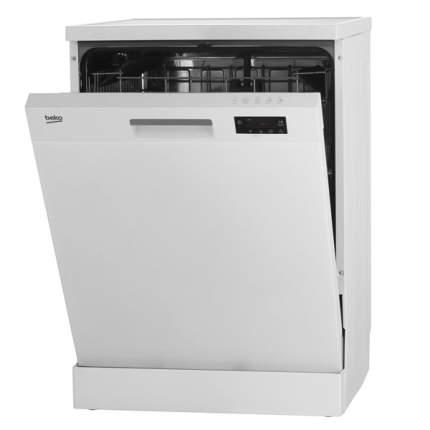 Посудомоечная машина 60 см Beko DFN 15210 W white