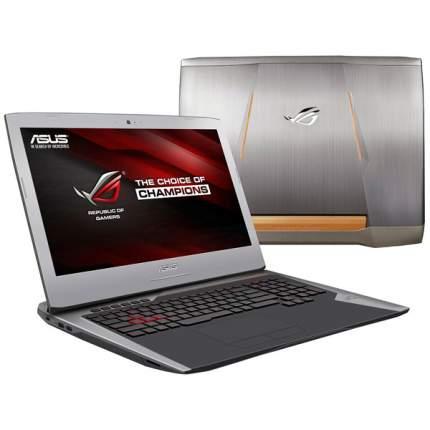 Ноутбук игровой ASUS G752VS-GC082T