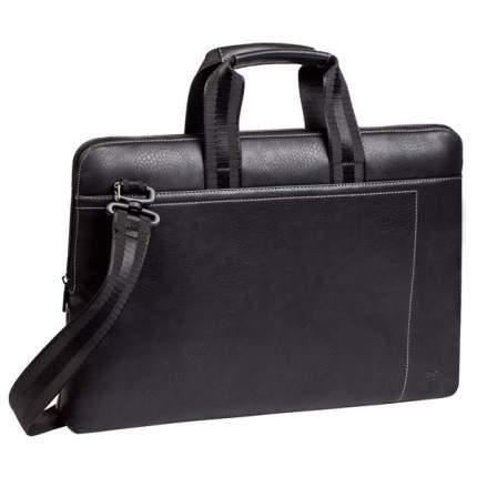 """Сумка для ноутбука 15.6"""" Rivacase 8930 черная"""