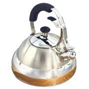 Чайник для плиты Dekok 2.6 л