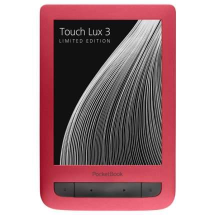 Электронная книга PocketBook 626 Plus Red