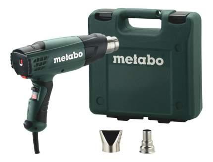 Фен строительный Metabo HE 20-600 602060500