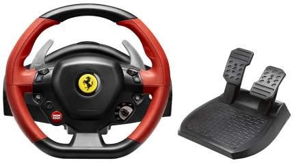 Игровой руль Thrustmaster Ferrari 458 Spider Racing Wheel