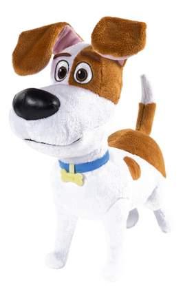 Мягкая игрушка Secret Life Of Pets 72805-max Макс 30 см