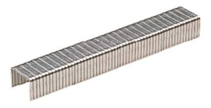 Скобы для электростеплера metabo 630577000