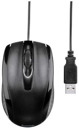 Проводная мышка Hama AM-5400 Black (86560)