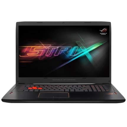 Ноутбук игровой ASUS GL702VM-GC023T
