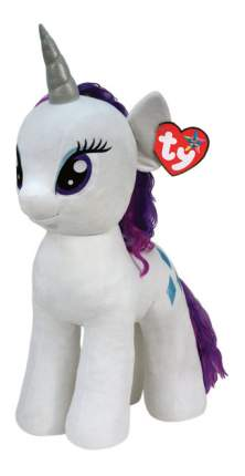 Мягкая игрушка TY My Little Pony Пони Rarity 70 см