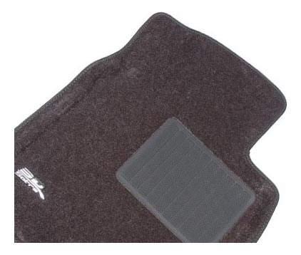 Комплект ковриков в салон автомобиля SOTRA для Subaru (ST 74-00401)