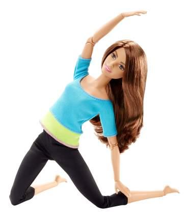 Кукла Barbie из серии Безграничные движения DHL81 DJY08