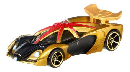 Машинка Hot Wheels Нова BDM71 DJJ51