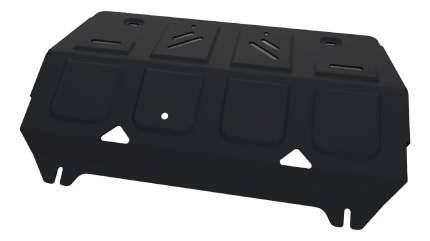 Защита радиатора АвтоБРОНЯ для Mitsubishi (111.04040.1)