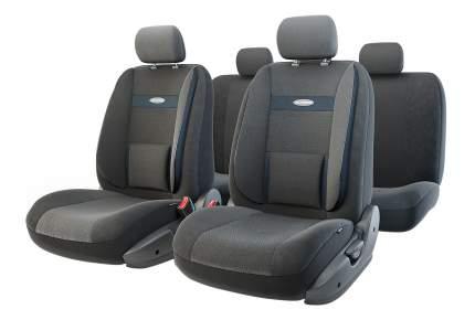 Комплект чехлов на сиденья Autoprofi Comfort COM-1105 Attache (M)