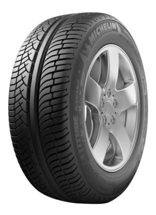 Шины Michelin 4X4 Diamaris 275/40 R20 106Y XL N1 (463876)