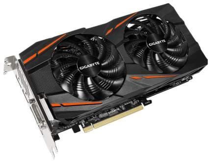 Видеокарта GIGABYTE Windforce Radeon RX 480 (GV-RX480WF2-4GD)