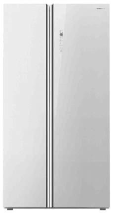 Холодильник KRAFT KF-HC 2536 GLWG White