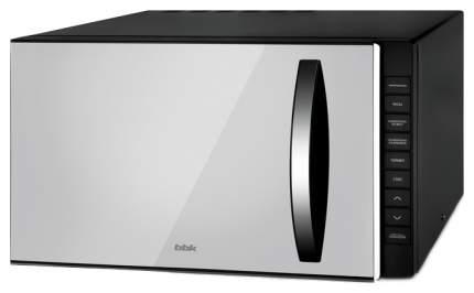 Микроволновая печь соло BBK 23MWS-826T/B-M black/mirror