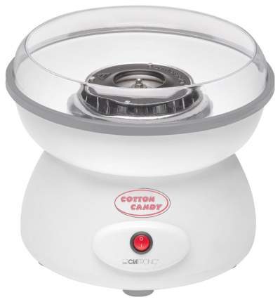 Аппарат для приготовления сахарной ваты Clatronic 3478 Белый