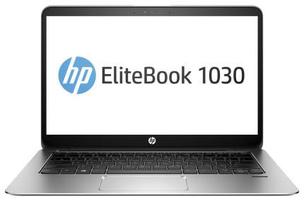 Ультрабук HP 1030 G1 X2F06EA