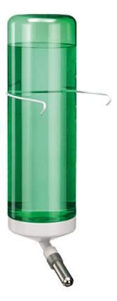 Поилка ниппельная с шариком для грызунов Ferplast, зеленый, 600 мл