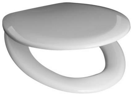 Сиденье с крышкой с крышкой для унитаза Jika Zeta 8.9327.2.000.063.1, белый