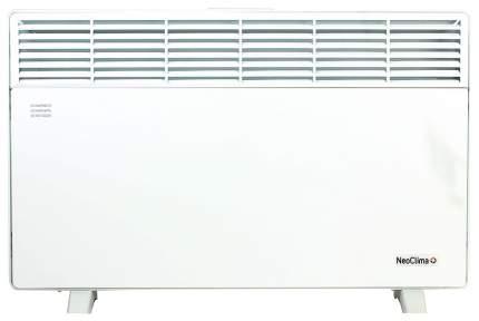Конвектор NeoClima Comforte T 2000 White