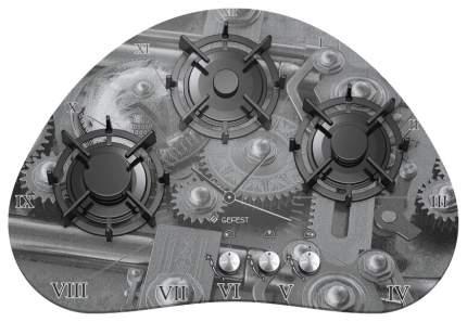 Встраиваемая варочная панель газовая GEFEST СН 2120 К1 Grey