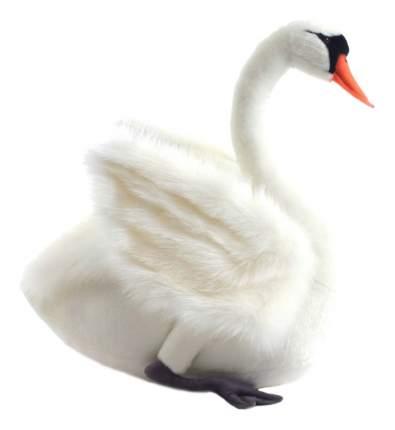 Мягкая игрушка Hansa Лебедь белый 45 см