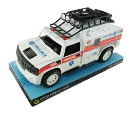 Машина спецслужбы Симбат Скорая помощь